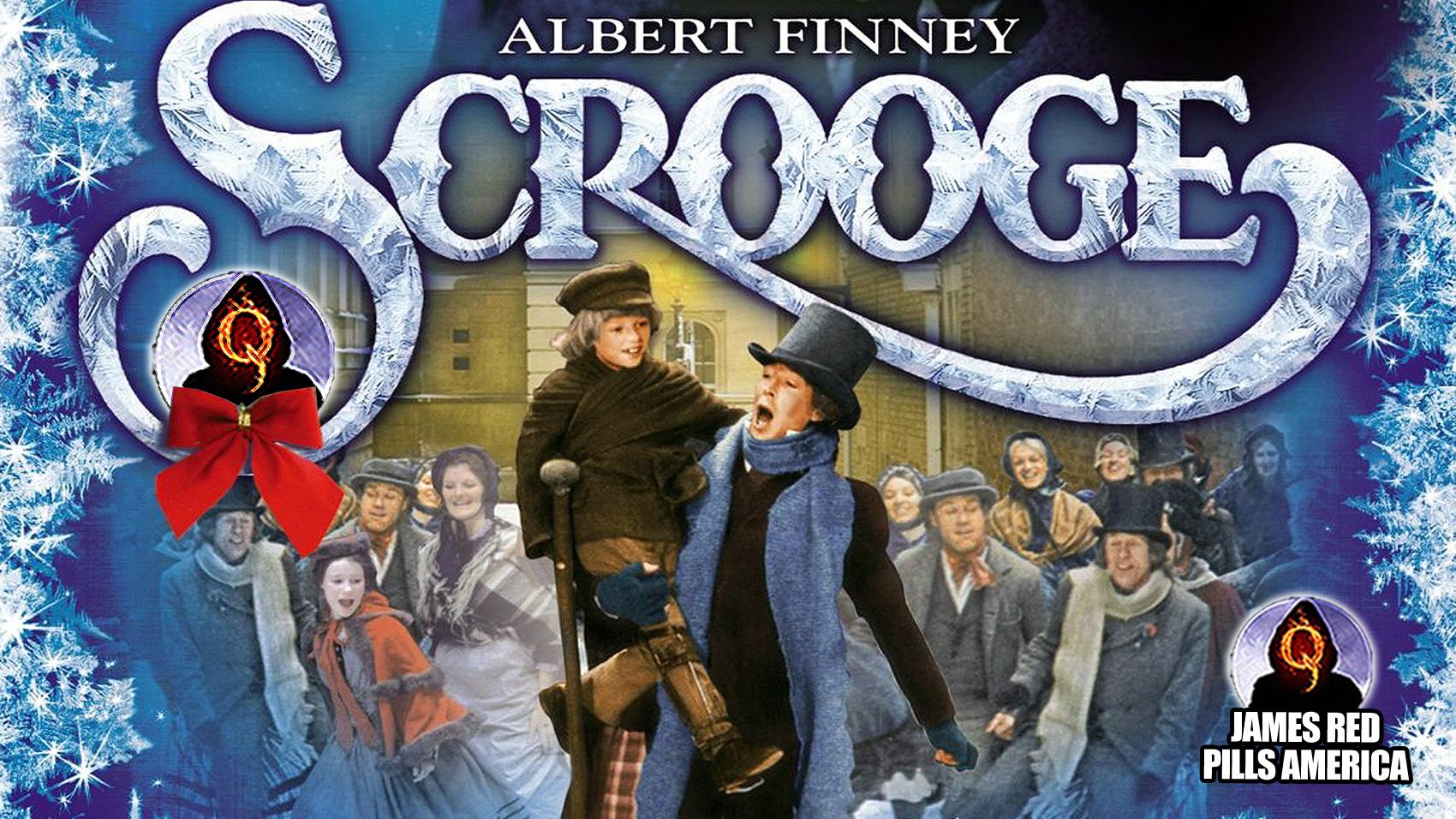 SCROOGE - Based on 'A Christmas Carol' by Charles Dickens - [FULL HD ORIGINAL 1970 MOVIE ...